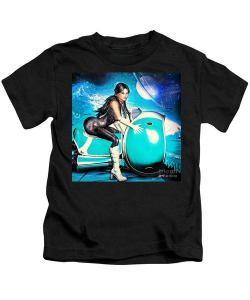 Wild Thing 3052 Kids T-Shirt