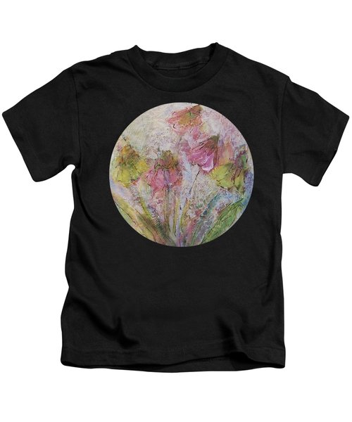 Wildflowers 2 Kids T-Shirt