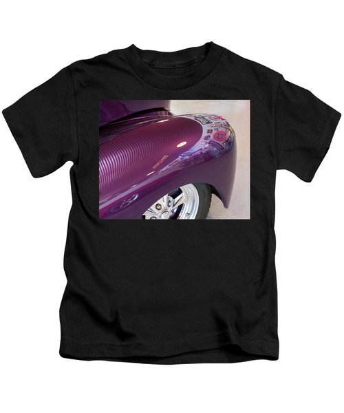 Willy's Fender Kids T-Shirt