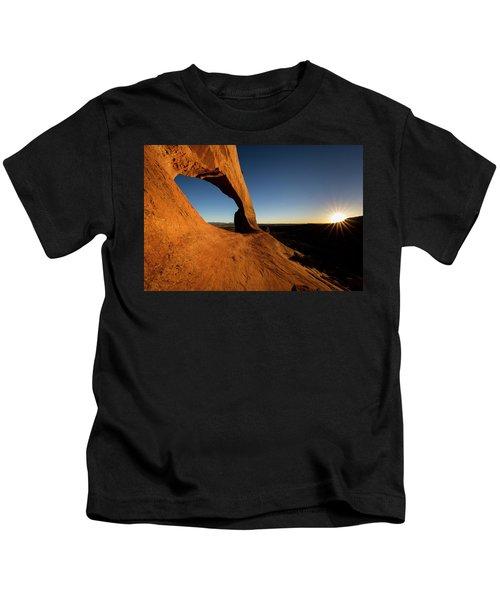 Wilson Arch 2 Kids T-Shirt