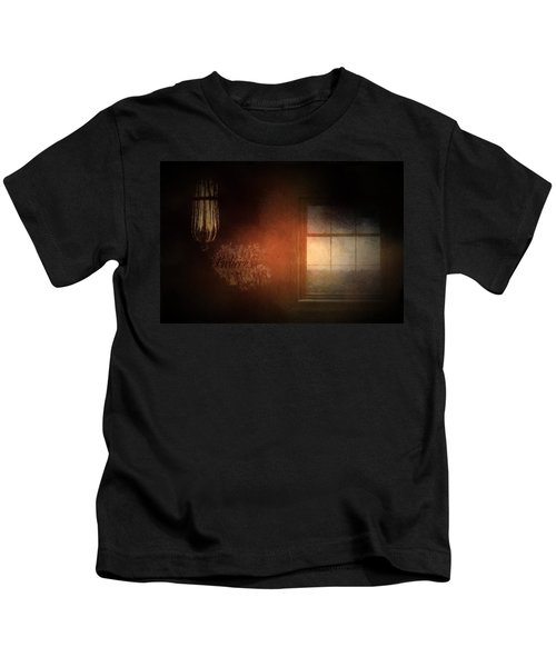 Window Art Kids T-Shirt