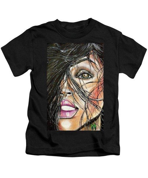 Windy Daze Kids T-Shirt