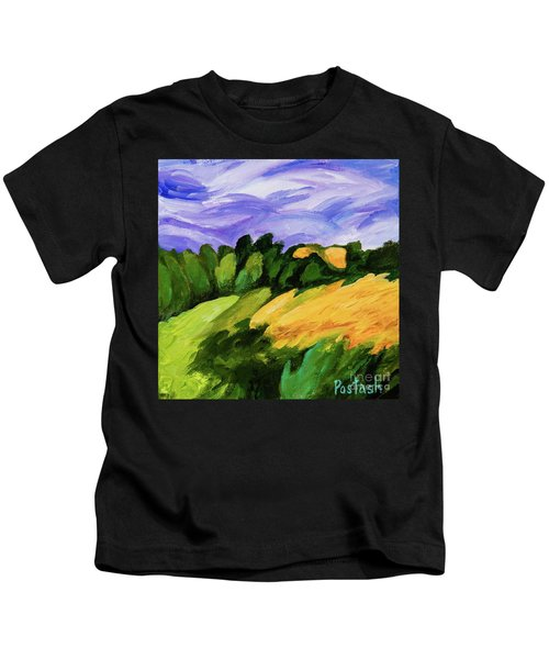 Windy Kids T-Shirt