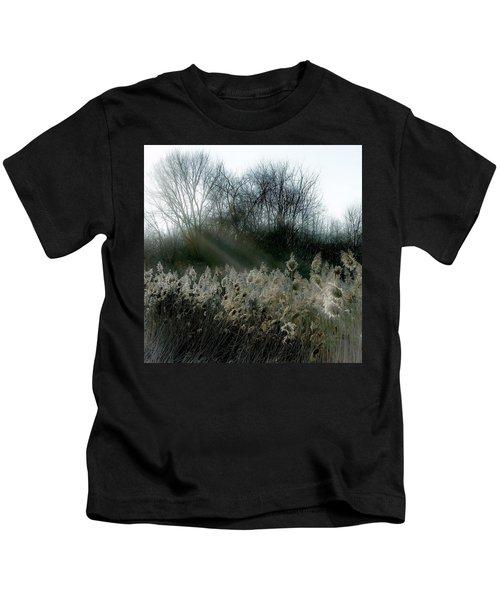 Winter Fringe Kids T-Shirt