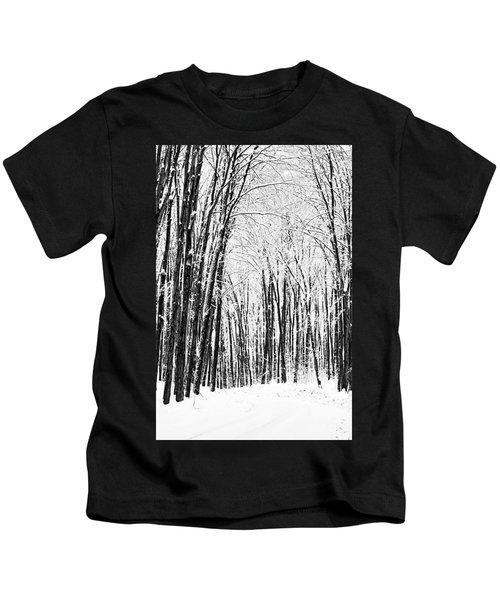 Winter Startk Kids T-Shirt