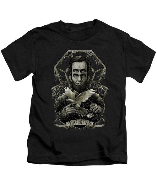 Winya No.68 Kids T-Shirt