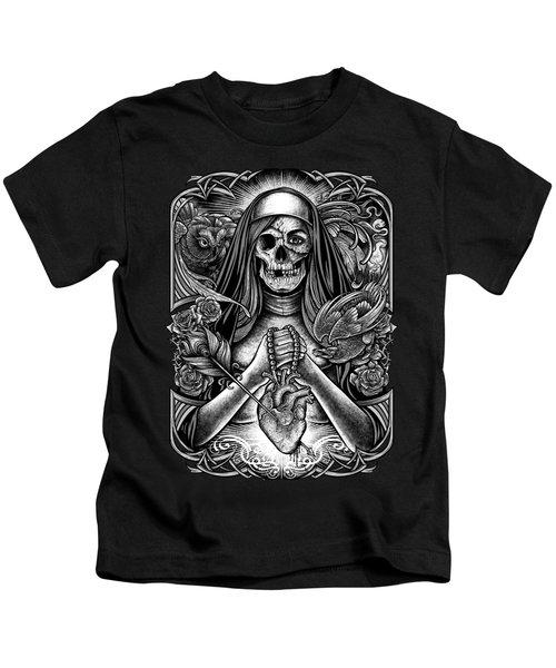 Winya No.7 Kids T-Shirt
