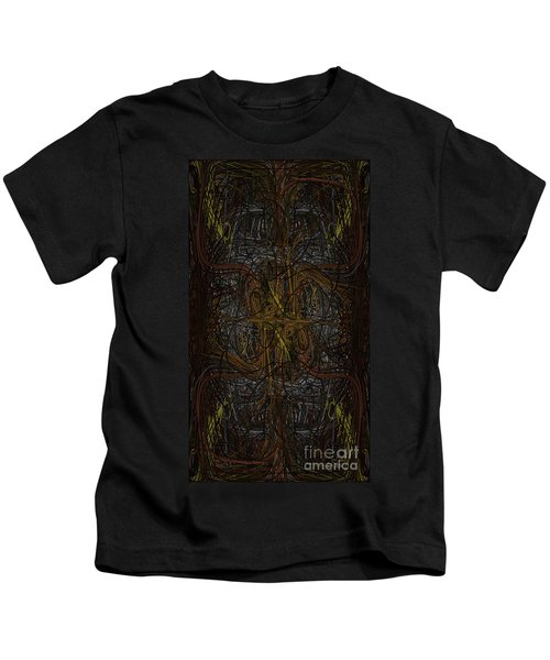 Wired Kids T-Shirt