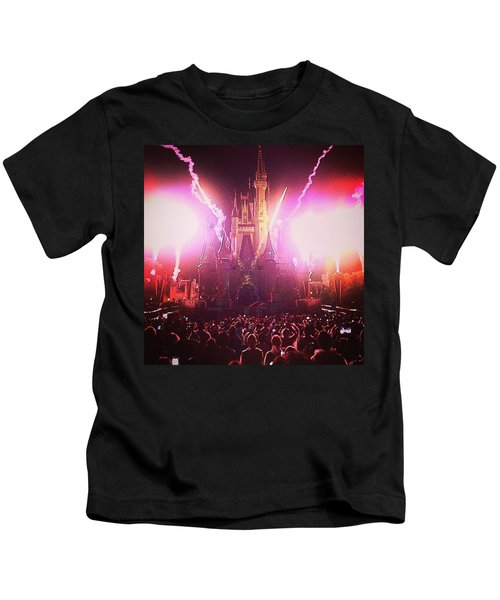 Illumination  Kids T-Shirt