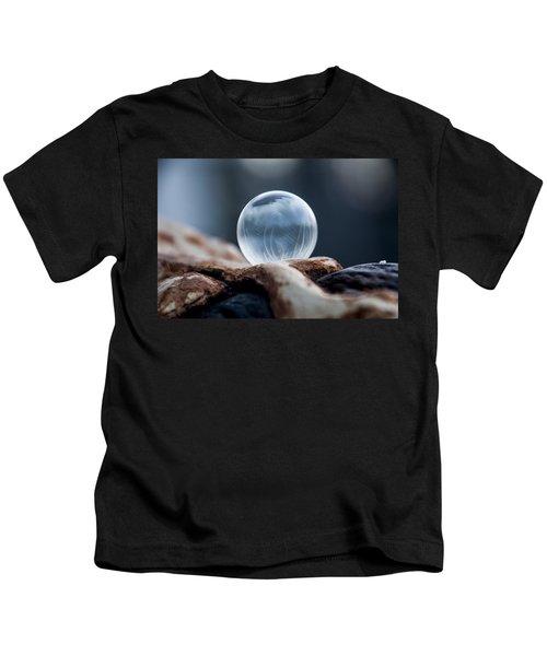 Wooden Hills Kids T-Shirt