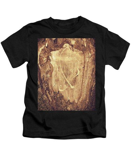 Woodland Kids T-Shirt