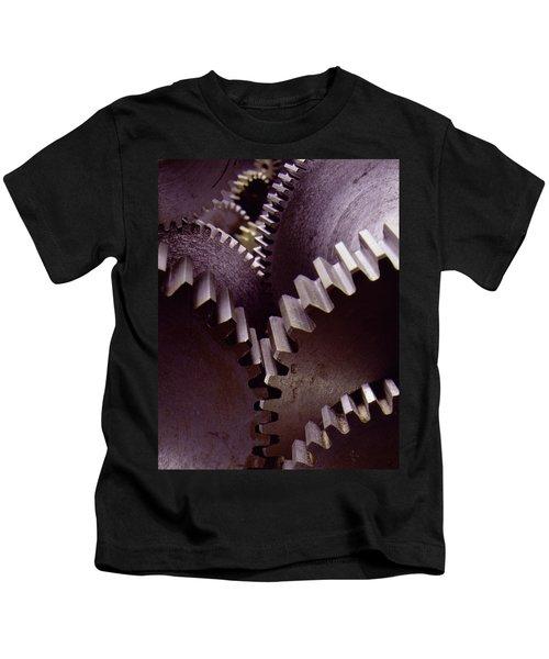 Teamwork Kids T-Shirt