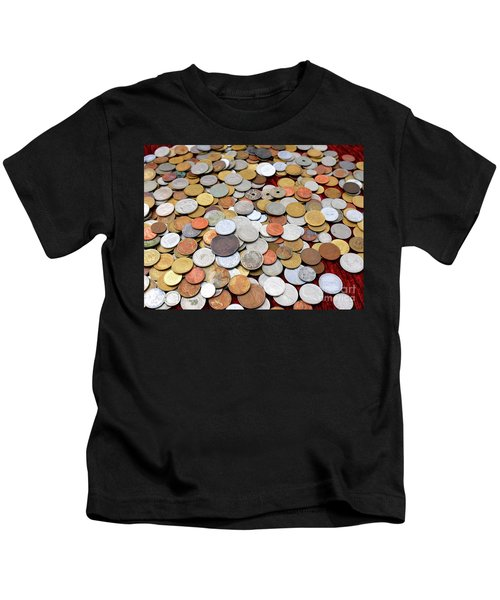 Once They Meant Everything Kids T-Shirt