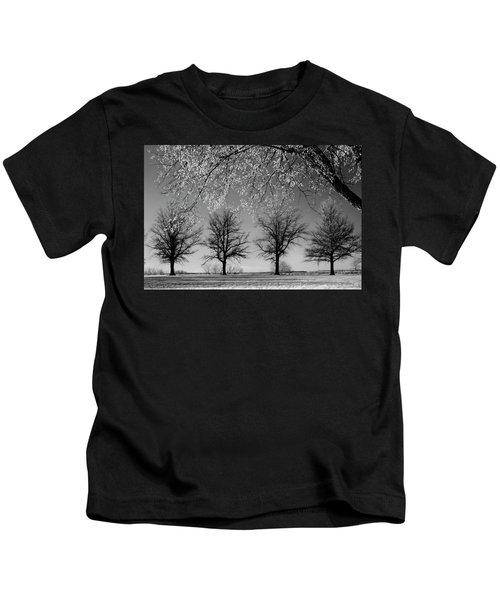 x4 Kids T-Shirt