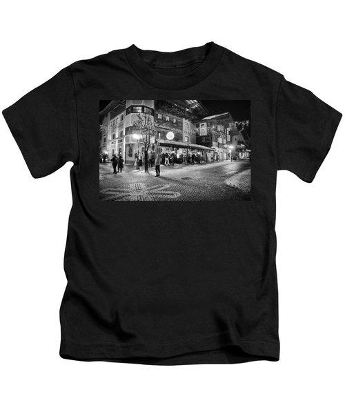 Xroads@hinterglemm Kids T-Shirt