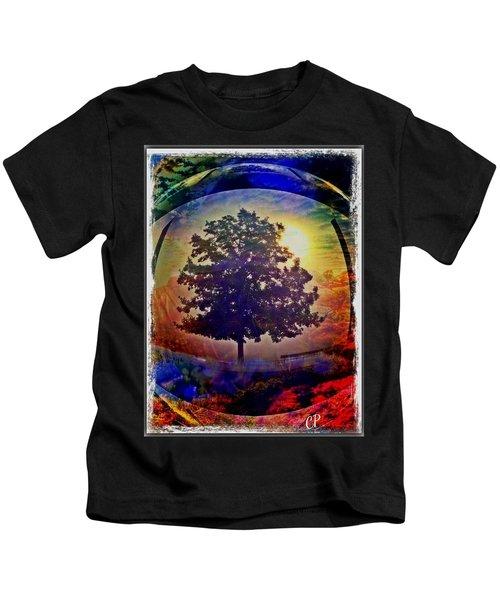 Yakshis Kids T-Shirt