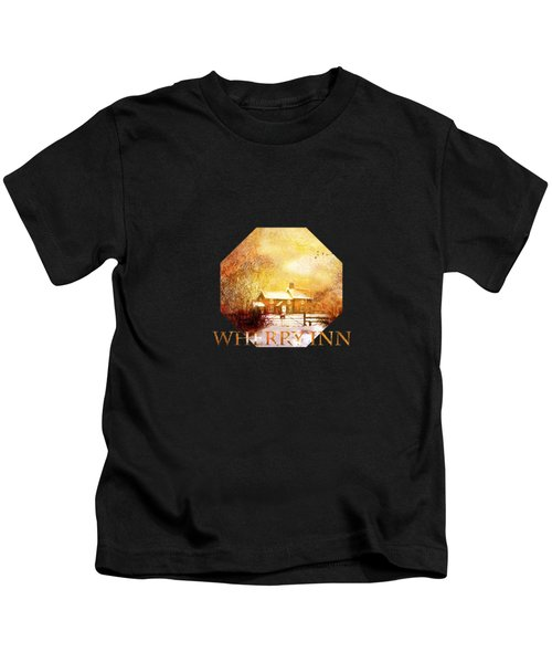 Ye Olde Inn Kids T-Shirt