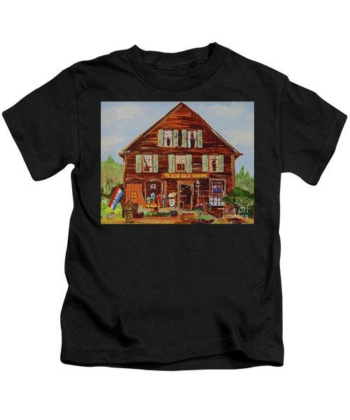 Ye Olde Sale Shoppe Kids T-Shirt
