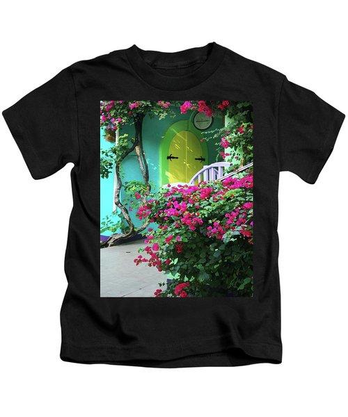 Yellow Door Kids T-Shirt