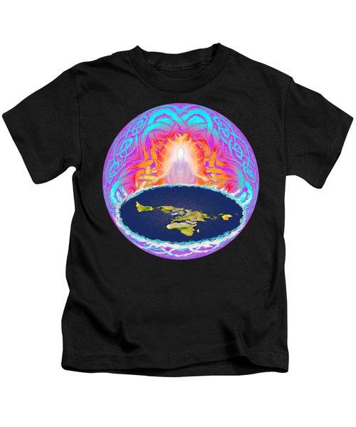 Yhwh Creation Kids T-Shirt