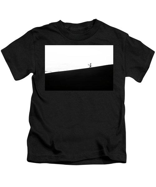 Yin Yang Kids T-Shirt