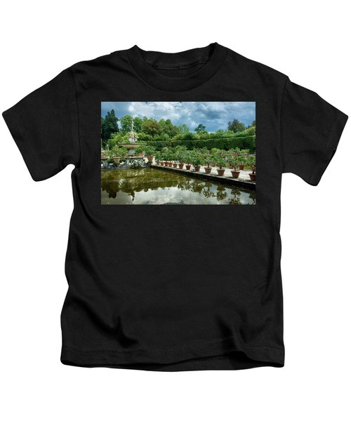 You Have Quite A Garden There Kids T-Shirt