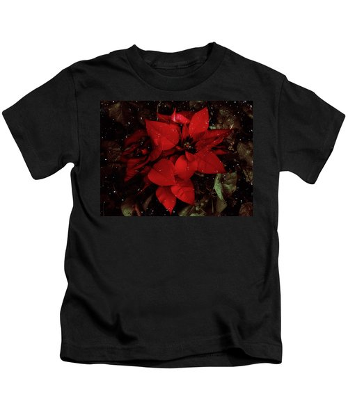 You Know It's Christmas Time When... Kids T-Shirt