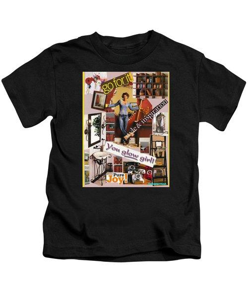 You've Got What It Takes Kids T-Shirt