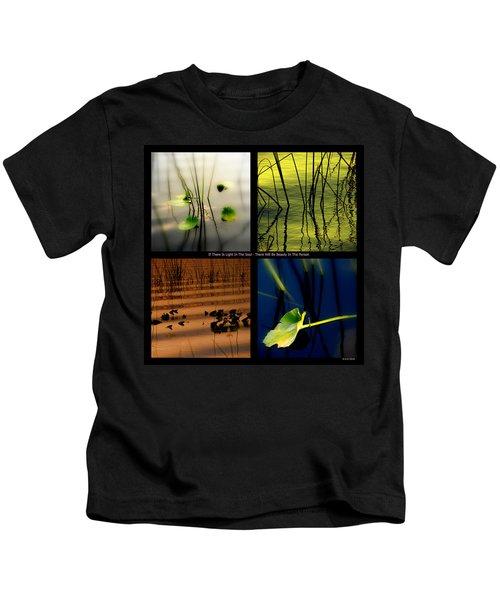 Zen For You Kids T-Shirt