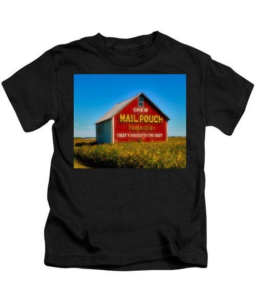 A Piece Of Americana Kids T-Shirt