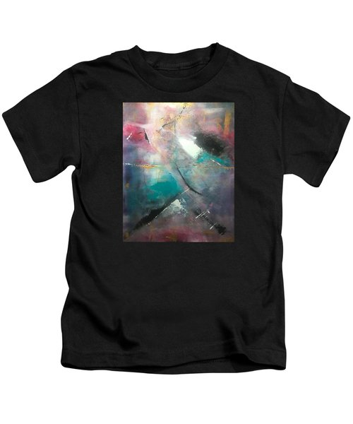 Abstract II Kids T-Shirt