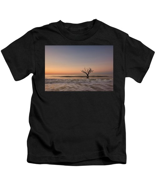 Botany Bay Tree Kids T-Shirt