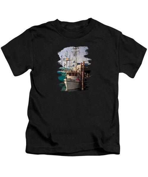 Challenge Kids T-Shirt