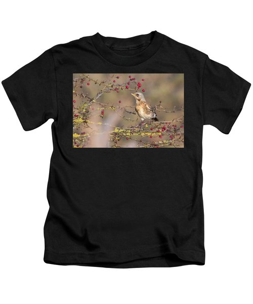 Fieldfare Kids T-Shirt