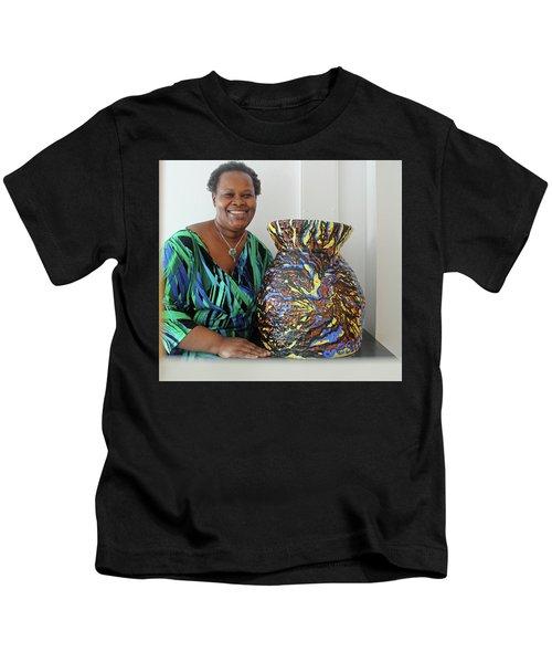 Ntuse Kids T-Shirt