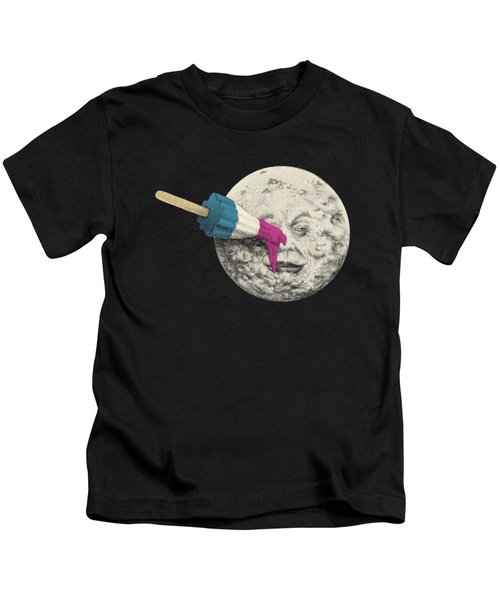 Summer Voyage - Option Kids T-Shirt