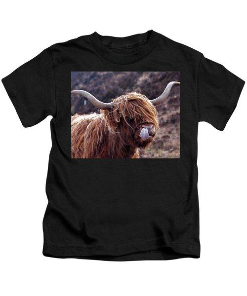 Yummy Kids T-Shirt