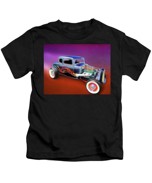 1932 Ford Roadster Kids T-Shirt