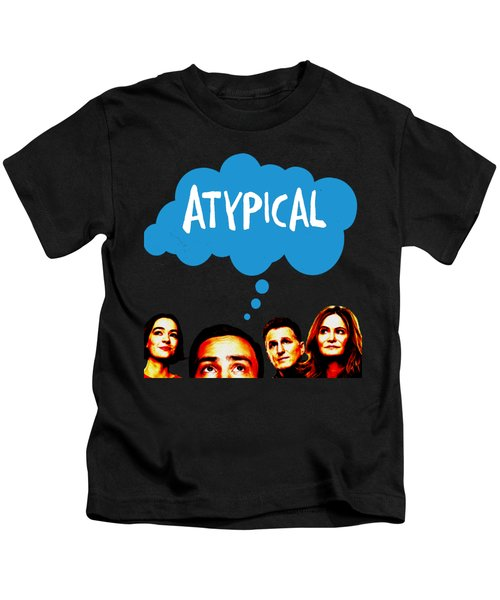 Atypical Kids T-Shirt