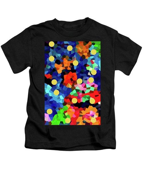 3-23-2010a Kids T-Shirt