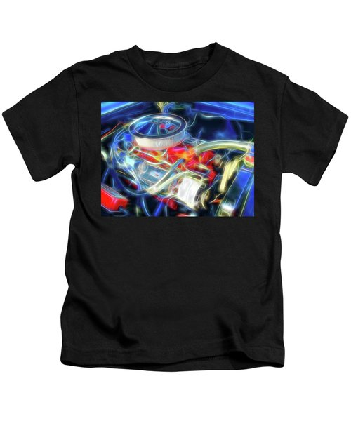 396 Kids T-Shirt