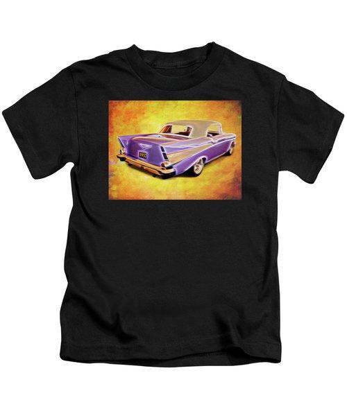 57 Droptop Kids T-Shirt