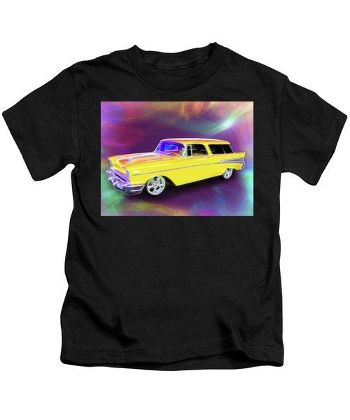 57 Nomad Kids T-Shirt