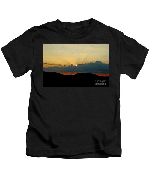 7-14-2006img9003ab Kids T-Shirt