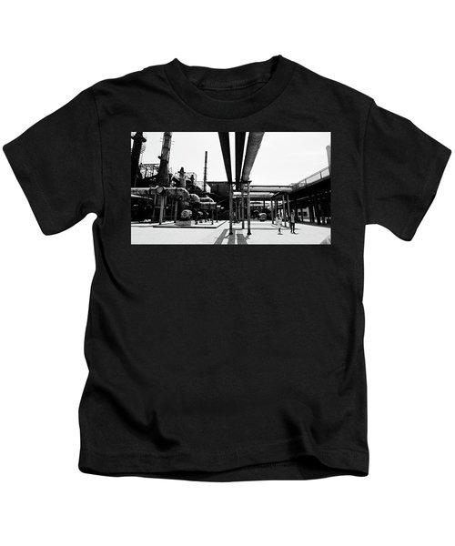 798 Art Zone Kids T-Shirt