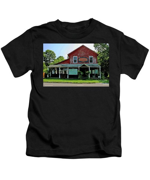 8-14-2009img3440a Kids T-Shirt