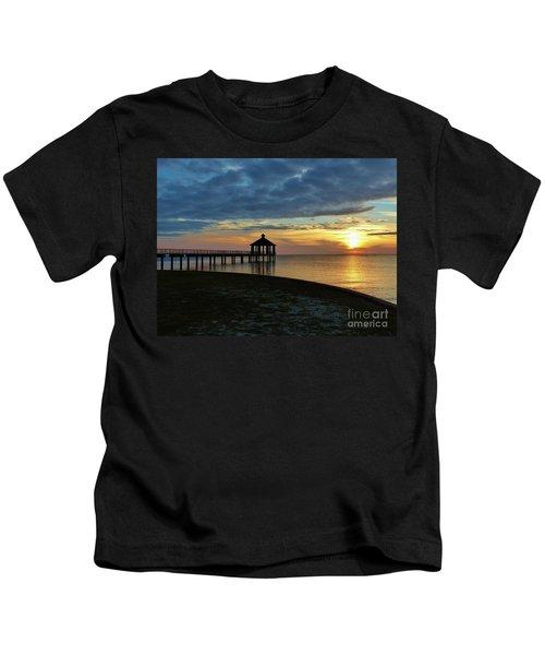 A Sense Of Place Kids T-Shirt