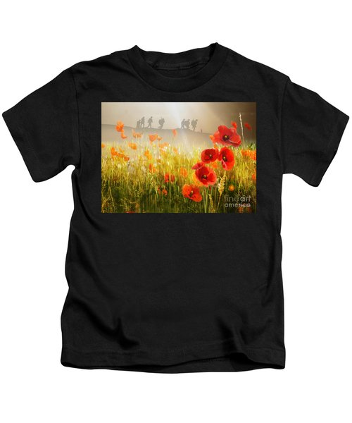 A Time To Remember Kids T-Shirt