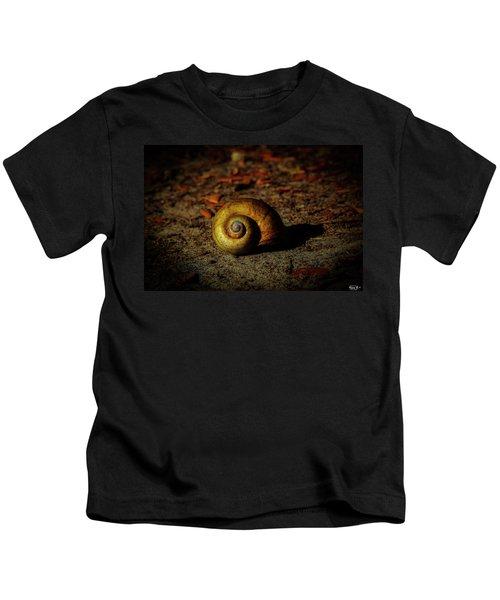 Abandon Home Kids T-Shirt