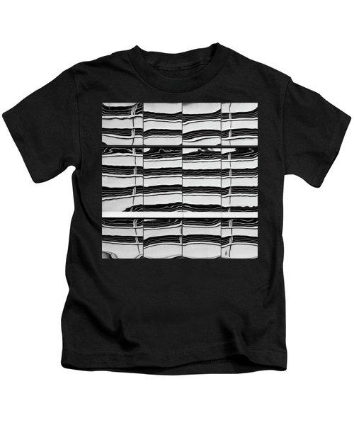 Abstritecture 40 Kids T-Shirt